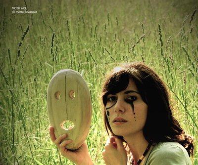 Las máscaras magnéticas para la persona con la turmalina