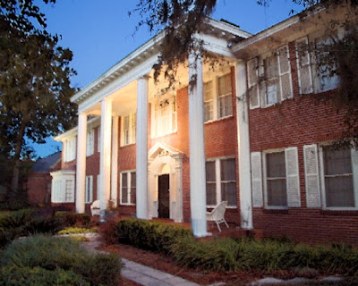 Tri Delta Houses Florida State