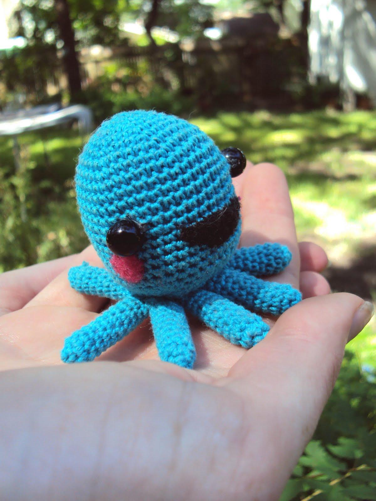 Amigurumi World Seriously Cute Crochet By Ana Paula 2017 ...