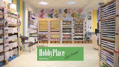 Магазин Hobby Place (Эстония)