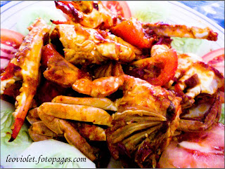 CHILIES CRAB