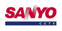 Sanyo CCTV Camera