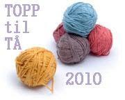 Topp til tå 2010