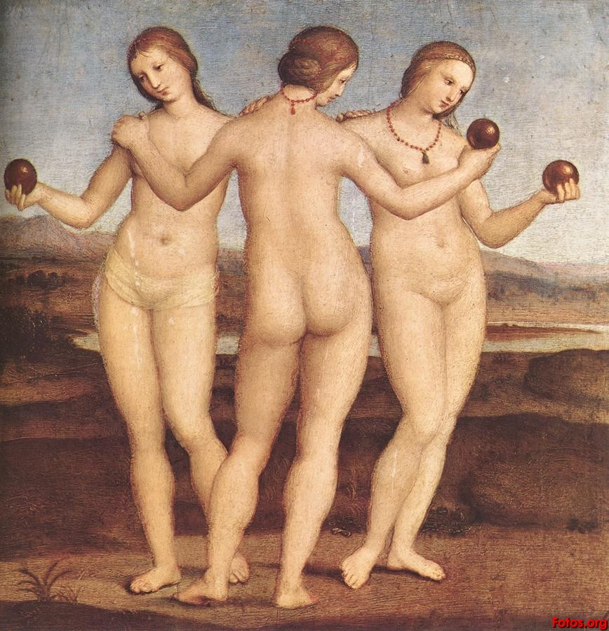 http://1.bp.blogspot.com/_e22FtI2FofI/TI21wGd5tcI/AAAAAAAAANs/dt1cOVpY23k/s1600/Raffaello-The-Three-Graces.jpg