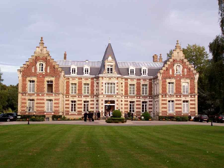 mariage le chteau de tilques st omer pour xxl organisation - Chateau De Tilques Mariage