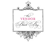 The Vendor Black Bag