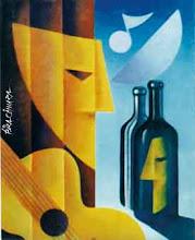 """Metafísica da garrafa"""