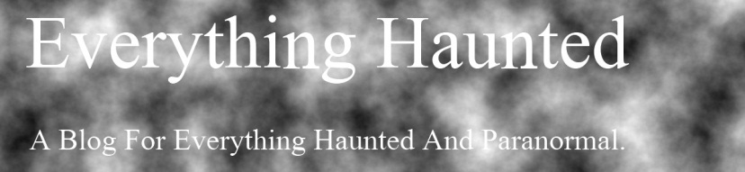 Everything Haunted