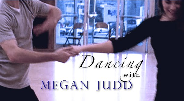 Dancing with Megan Judd
