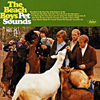 The Beach Boys - Pet Sounds (1966) With Bonus Tracks