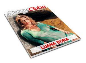 sx0908lanbn 0245 Luana Bona   Revista Sexy   Setembro/2008