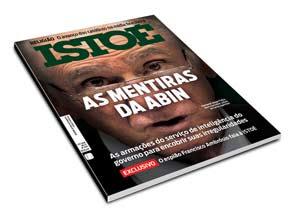 Revista Isto é - 17 Setembro 2008
