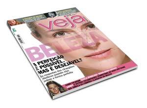 Revista Veja - 29 de Outubro de 2008
