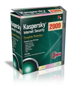 kis,2009 Kaspersky Internet Security 2009 Pt Br
