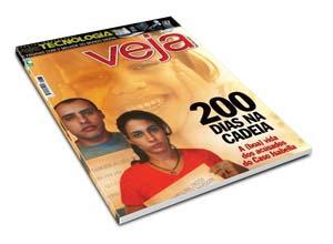 Revista Veja - 26 de Novembro