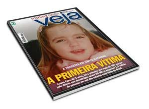 Revista Veja - 03 de Dezembro