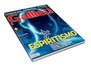 Revista Galileu - Dezembro