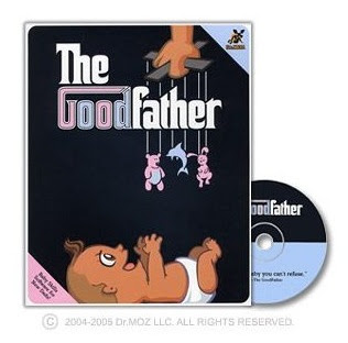 the goodfather dvd u2013 what better way for a dad to hear about what heu0027s in for than from other dads