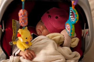 A Tragedy In British Columbia Has Reinforced Why Parents Shouldnt Let They Babies Sleep Their Car Seats For Extended Periods