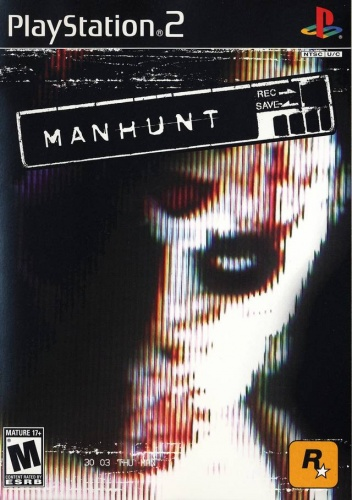 Manhunt PS2 NTSC [MEGAUPLOAD]