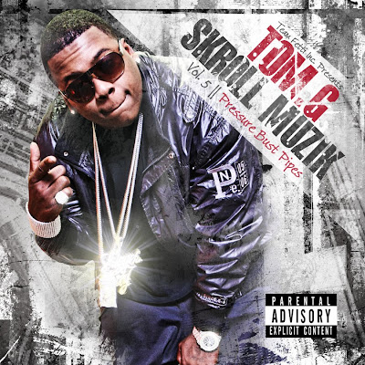 Tom G Ft. Lil Boosie & Frank Lini – I'm A G