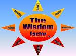 WISDOM COUNTS