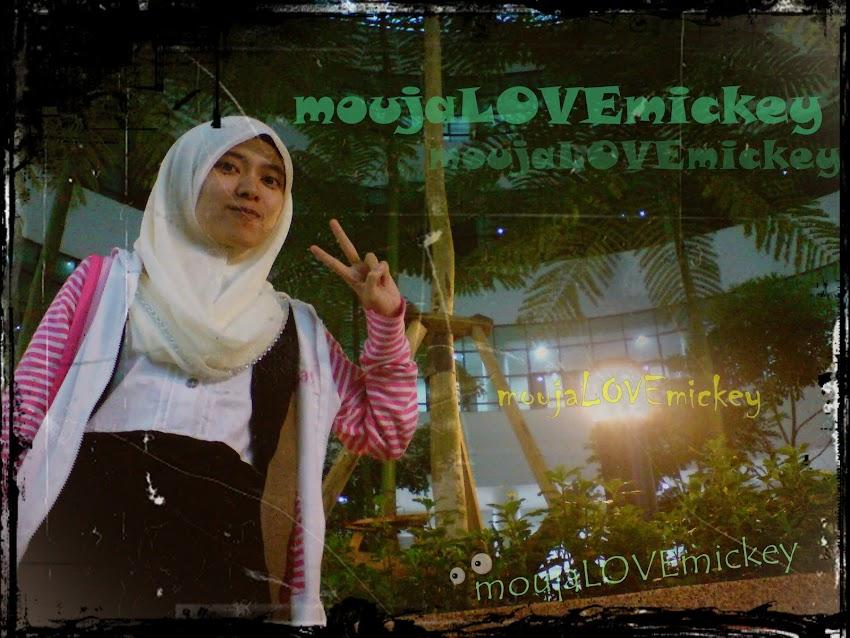 ~i luv mickey~
