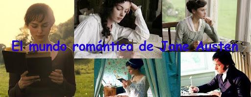 El mundo romántico de Jane Austen