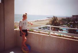 Lanzarote 1990