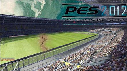 Categoria novidades games, Capa PES 2012 | Primeiros Detalhes Revelados