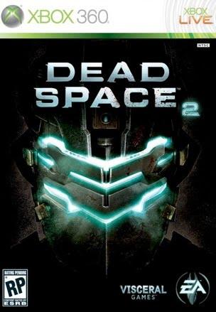 340x dead space 2 boxart Download Dead Space 2 XBOX360   Xbox 360 (Region Free)