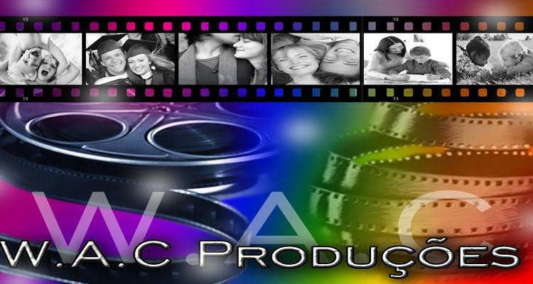 W.A.C. Produções de Videos