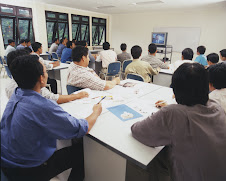Suasana kelas (1)