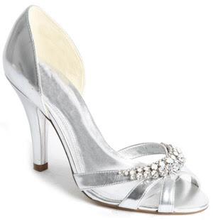 EL RINCÓN DE LA BELLEZA por Andrómeda Faith+silver+heel