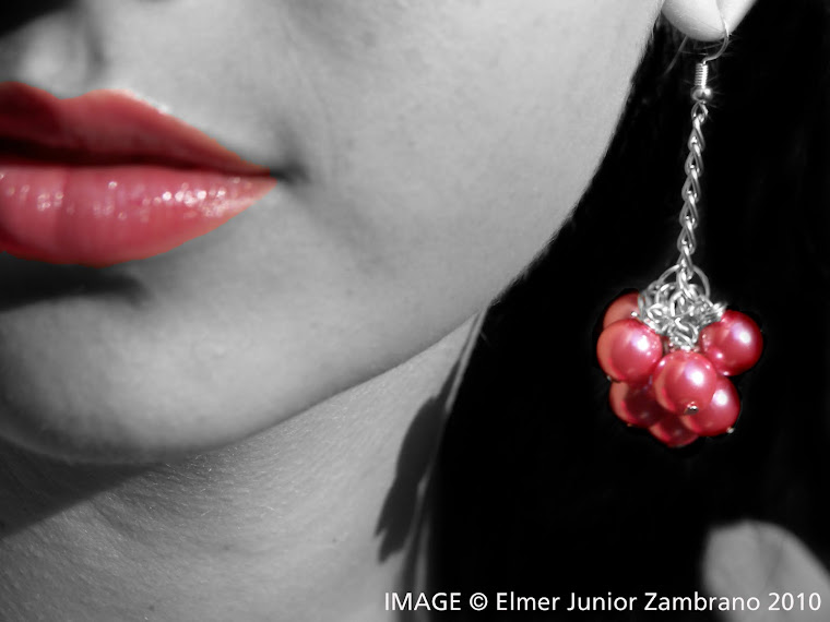 cerezas rosa