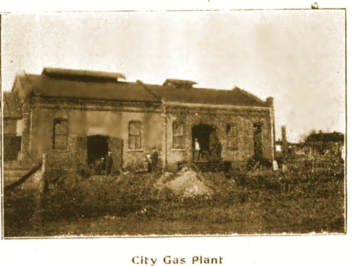 Cleveland Natural Gas Company
