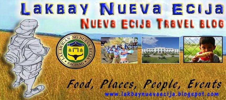 Lakbay Nueva Ecija: Nueva Ecija At Its Best