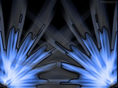Conto: A Luz Azul - Parte 3