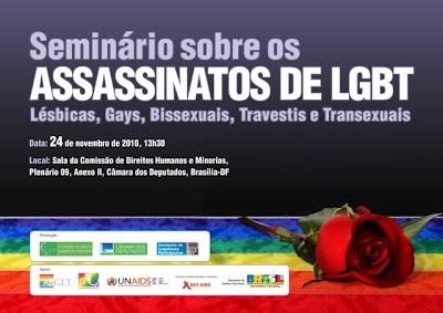 Assassinatos de LGBT