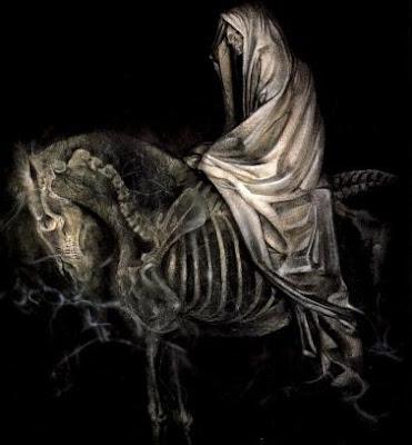 O Significado das Mortes nas Religiões