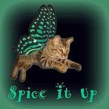 Spice it Up DT