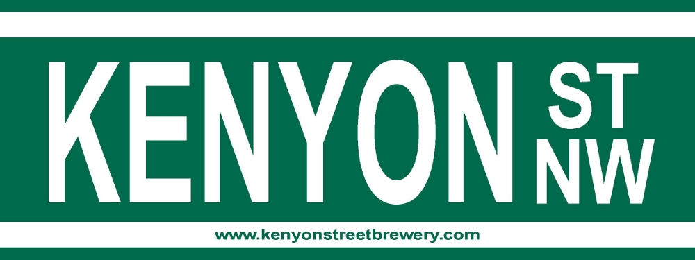 Kenyon Street Brewery Blog