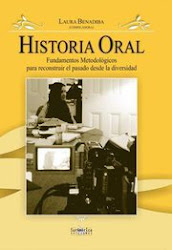 LIBRO HISTORIA ORAL