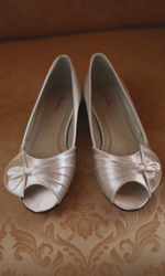 chaussures mariage petits talons