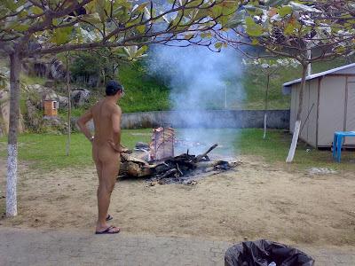 Praia Do Pinho By Nupinho Costela O No