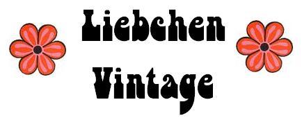 Liebchen Vintage