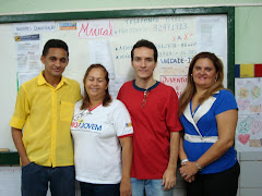 Equipe Núcleo Antonieta Cals