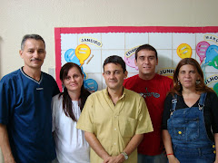 Equipe Núcleo Edite Braga
