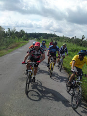 Stumbin/Sembau/Lingga Road