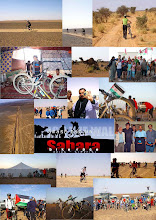 VIDEO SAHARA BIKE RACE 2009
